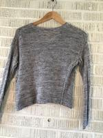 Vince Size XS Taupe Sweater