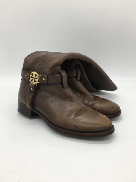 Tory Burch Shoe Size 6 Brown Boots